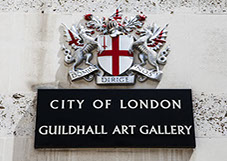 Guildhall Art Gallery, London